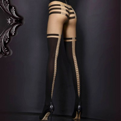Tights La Bottega 301 -...