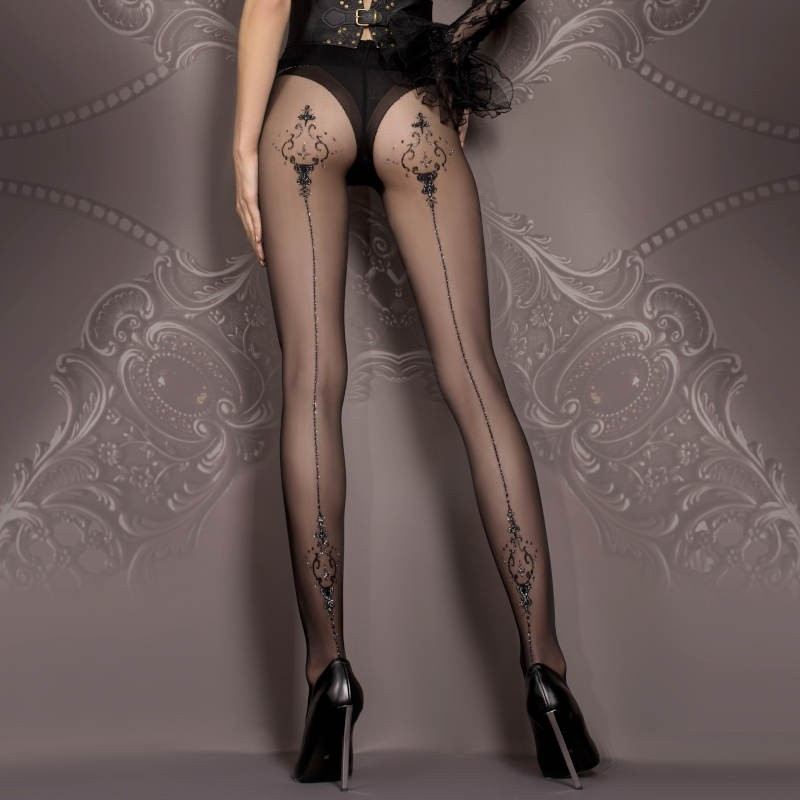 Tights Sensuelle 410 -...